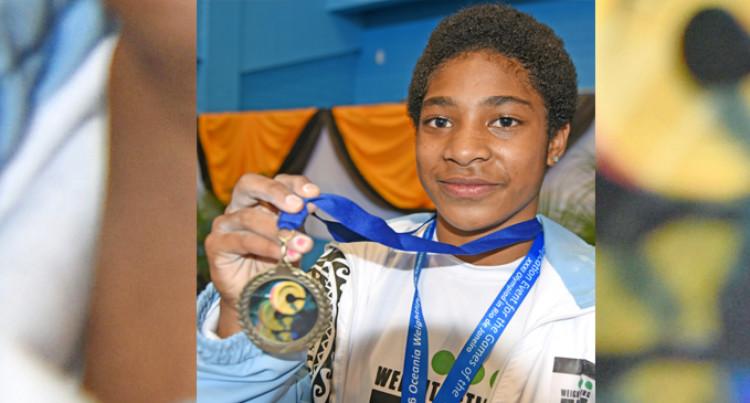 Kinikinilau, 13 Makes Fiji Proud
