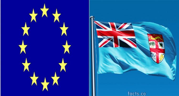 EUROPE DAY CELEBRATIONS IN FIJI