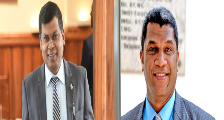 Prasad Vs  Radrodro  Case Haunts  Opposition