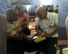 People Singing Bainimarama Praise For Rebuilding Assistance