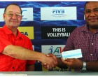 Commission Backs Oceania Volleyball