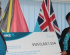 Vanuatu Donates For Education