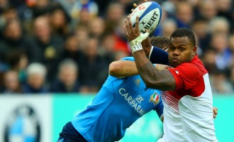 Vakatawa confirmed for London 7s