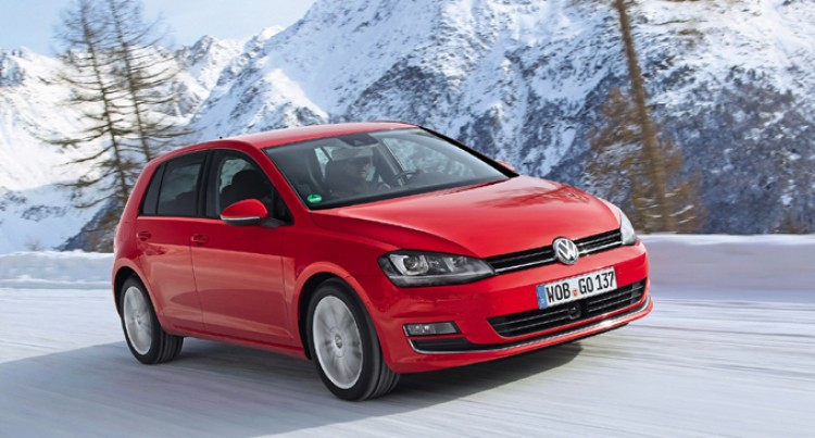 Volkswagen Golf Named Motor Trend Car Of The Year