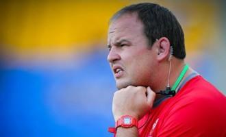 Wales Coach Blames Lack Of Preparation