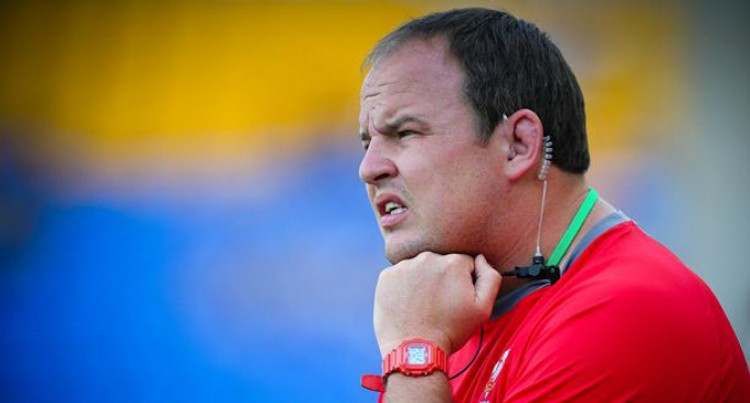 Wales Coach Blames Lack Of Preparation