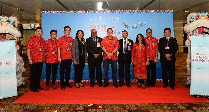 Fiji Airways Adds Jetstar Asia To Interline Agreement
