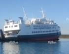Ferry To Undergo Repair Works