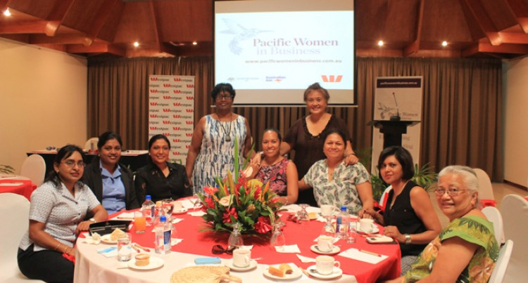 New Portal Helps Women Succeed In Business