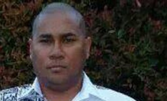Fijian Arrested For Missile Parts  Bid