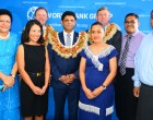 World Bank opens office in Suva