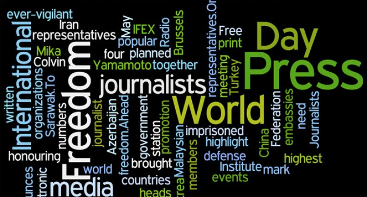 EU Fiji marks World Press Freedom Day