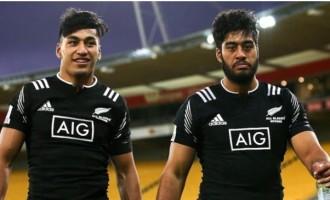 Kiwi Star Brothers Return