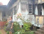 Houses, Flats Burn In Minutes