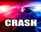 Crash Woman Still In Hospital