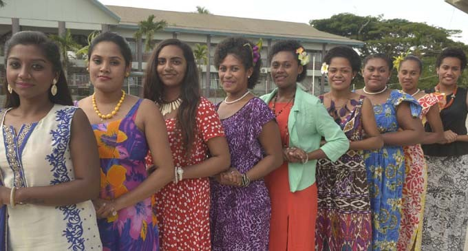 Nine Contestants Vie For Carnival Title