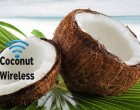 Coconut Wireless, 13th May 2016