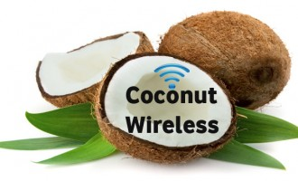 Coconut Wireless, 8th May 2016