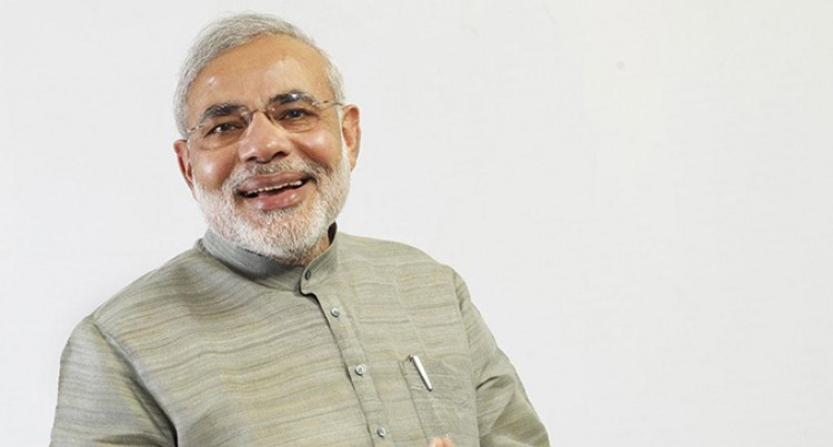 ANALYSIS-First 2 Years: Why Modi  Is A Big Hit