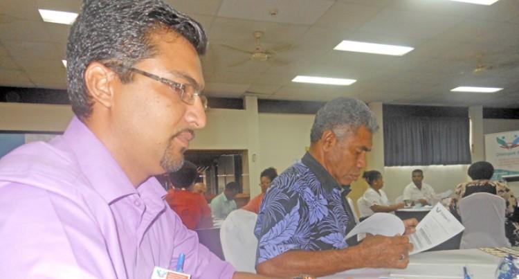 Talks For Social Accountability To Help Health Services