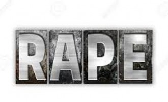 10 Years For Rape