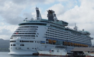Maiden Voyage Brings Overnight Stay