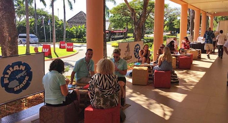 Fiji Coffee Partners With Fijian Tourism Expo Again