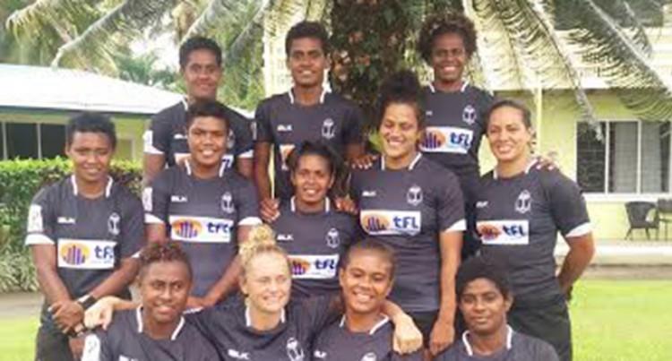 Telecom Fijiana Named For France 7s