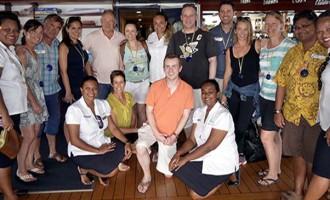 Blue Lagoon Looks Forward To Tourism Expo 2016