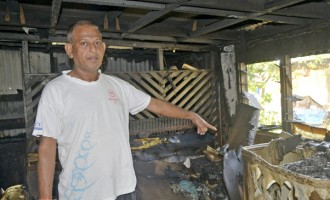 Nadi Man Charged For Arson