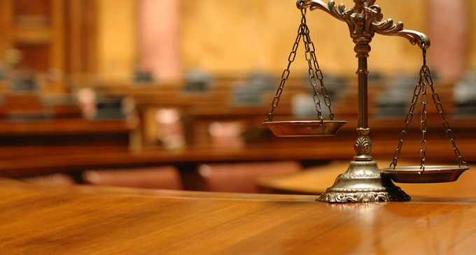 Man Cops 10 Years For Rape Of Niece