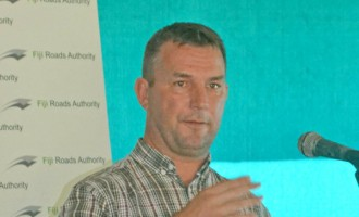 Road Infrastructure Key For Cyclone Recovery: Bolalevu
