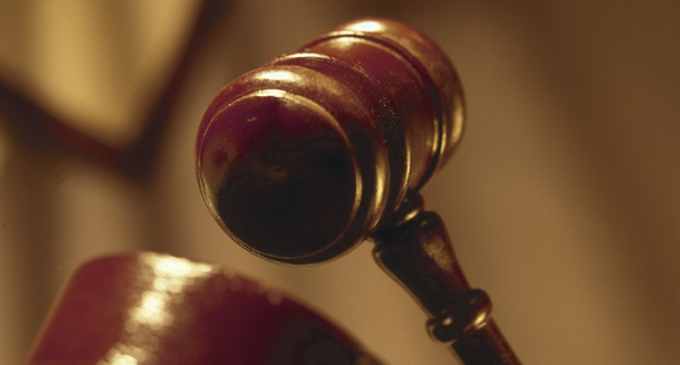 Garment Worker Gets Nine Years  For 'Party' Rape