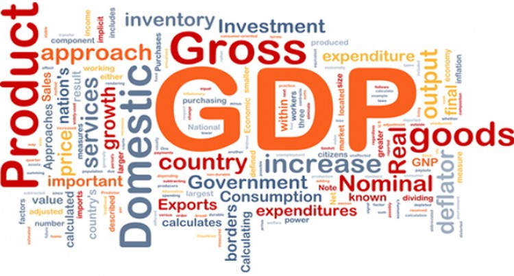 Revised Economic Growth And Forecast Explained