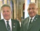 Fiji Backs Initiative To Help  Climate Displaced People