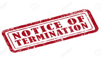 Basundra Kumar Termination Stands