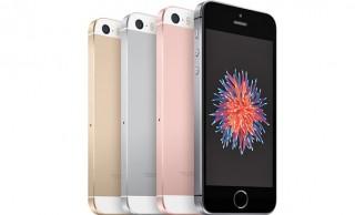 Vodafone Fiji Launches iPhone SE