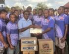 CJP, FRU Boost Malolo