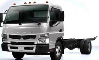 Mitsubishi Fuso Promises Lifetime Value