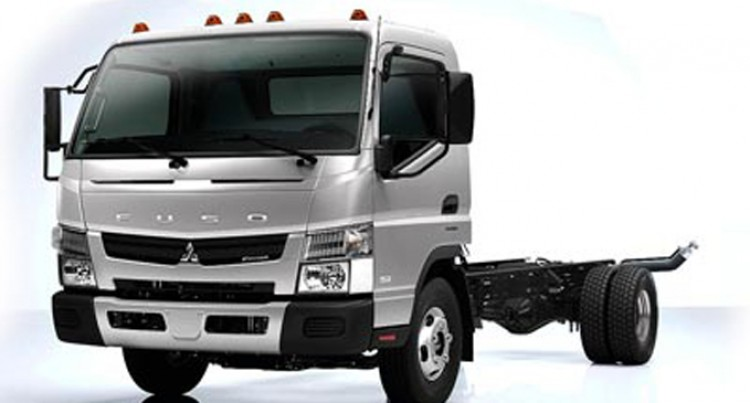Mitsubishi Fuso Promises Lifetime Value