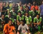 Catarogo Scores Nadogo's Winner