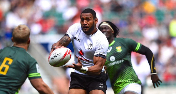 Fijian Fans Celebrate 7s Win On Social Media