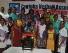 Good Start For Netball In Lautoka