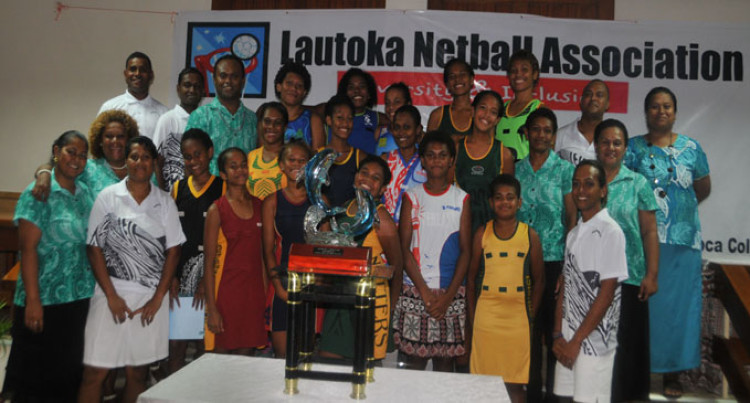 Good Start For Netball In Lautoka