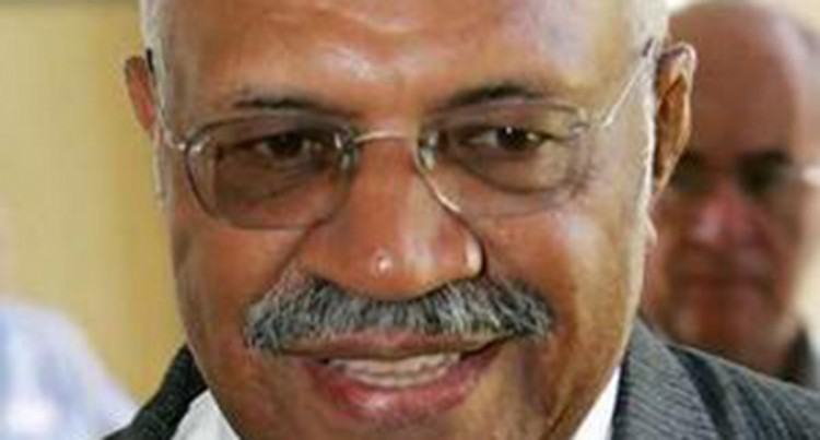 Rabuka Approached  For SODELPA Top Role