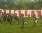 RFMF Brass Band In High Spirits