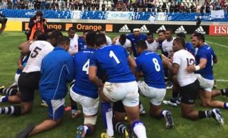 Win a Huge Surprise: Samoa