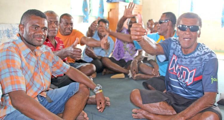 Naitasiri Leaders Applaud Government