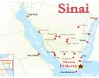 Sinai Troops Coming Home
