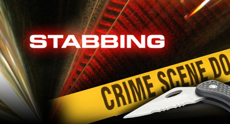 Garment Worker Allegedly Stabbed